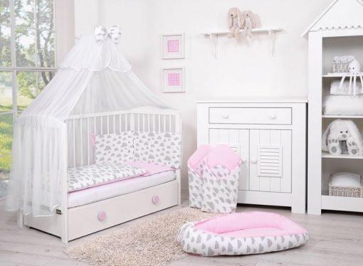 chambre bébé compléte pour fille