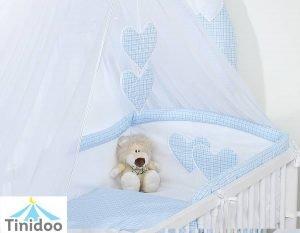 linge de lit bébé, pour garçon