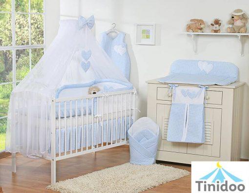 lit bébé dimensions 60x120cm