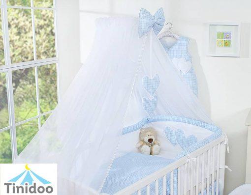 parure pour lit bébé garçon